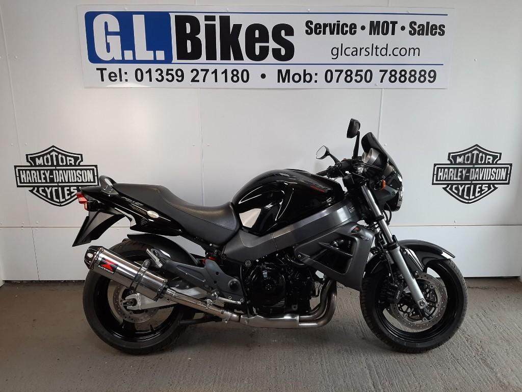used Honda CB 1100 X11 in suffolk