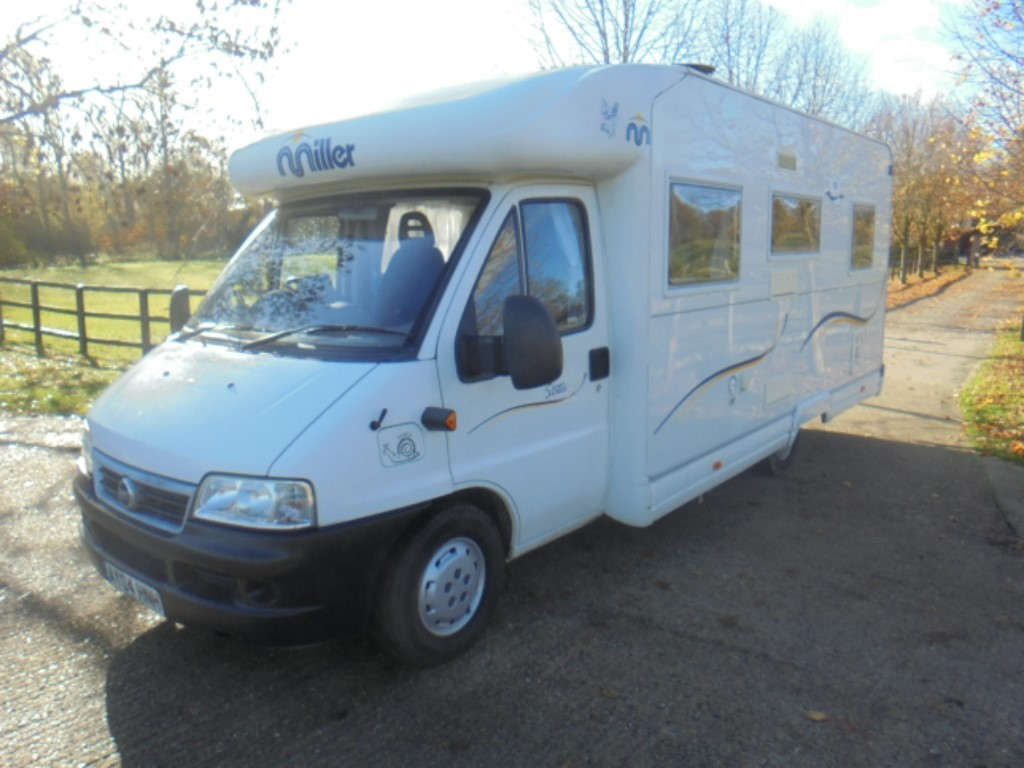 used Fiat Ducato miller oklahoma in suffolk