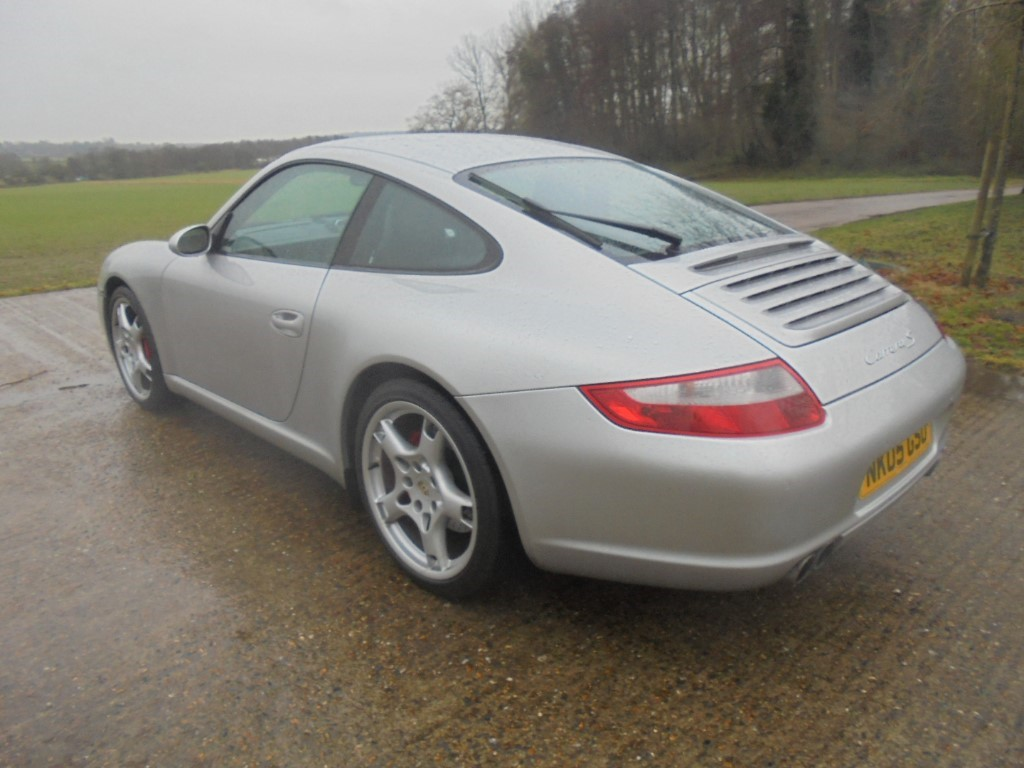 Used Porsche 911 For Sale Suffolk