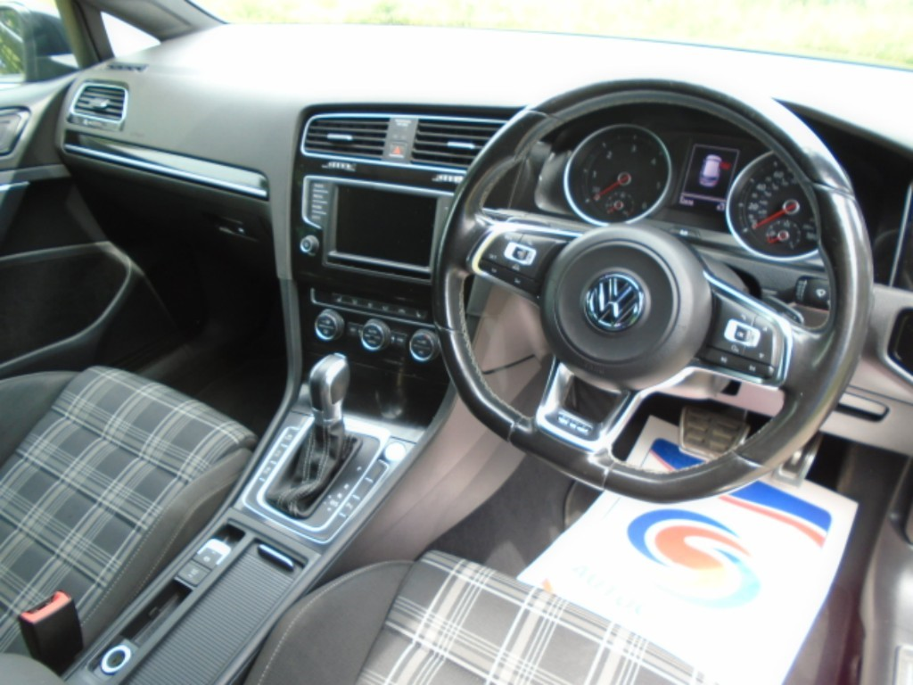 Used Vw Golf >> Used Vw Golf For Sale Suffolk