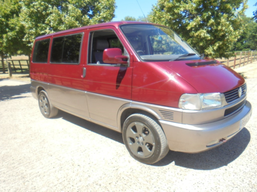 used VW Transporter SWB in suffolk