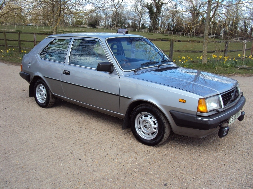 used Volvo 340 GL AUTOMATIC in suffolk
