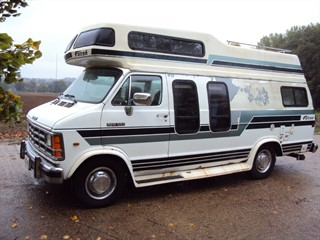 Winnebago Journey for sale