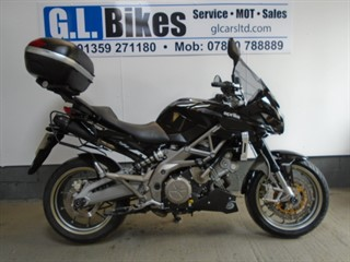 Aprilia SL750 Shiver for sale