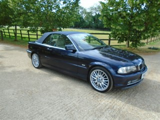 BMW 330ci for sale