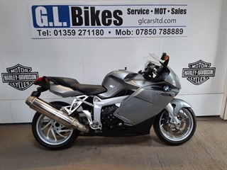 BMW K1200S for sale