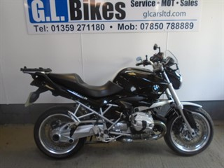 BMW R1200R for sale