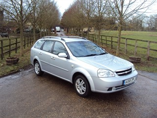 Chevrolet Lacetti for sale