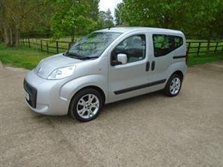 Fiat Qubo for sale