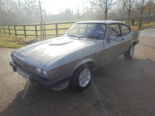 Ford Capri for sale