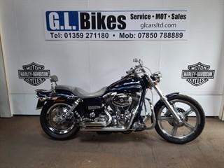 Harley-Davidson Dyna for sale