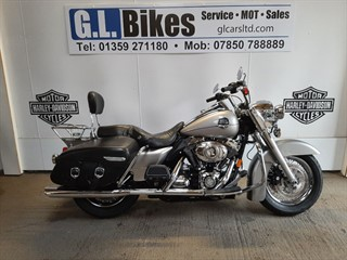 Harley-Davidson Road King for sale