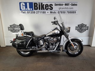 Harley-Davidson SOFTAIL for sale