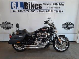Harley-Davidson Sportster for sale