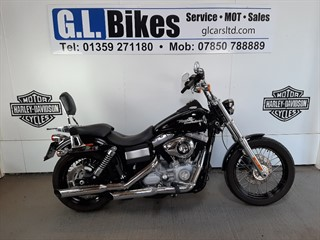 Harley-Davidson Street for sale