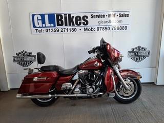 Harley-Davidson Touring for sale