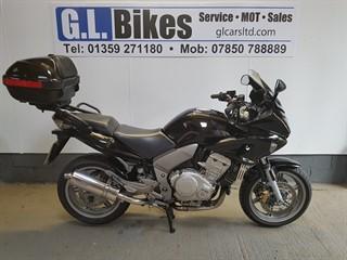 Honda CBF1000 for sale