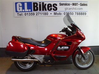 Honda ST1100 Pan European for sale