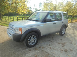 Land Rover Discovery for sale