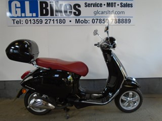 Piaggio Vespa 50 for sale