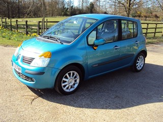 Renault Modus for sale