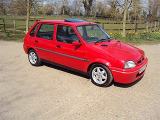 Rover 114 for sale