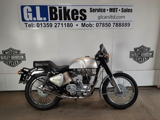 Royal Enfield Clubman for sale