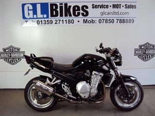 Suzuki GSF 1250 Bandit for sale
