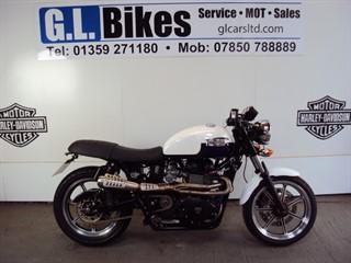 Triumph Bonneville 865 for sale
