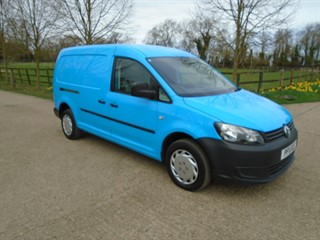 VW Caddy for sale