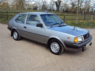Volvo 340 for sale