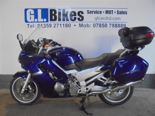 Yamaha FJR1300 for sale