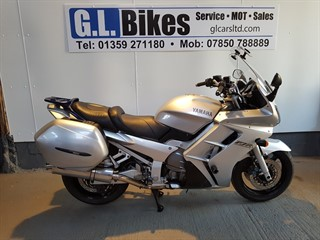 Yamaha FJR1300 for sale