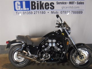 Yamaha V-Max for sale
