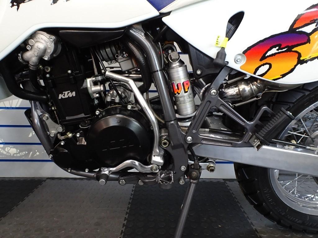 KTM LC4