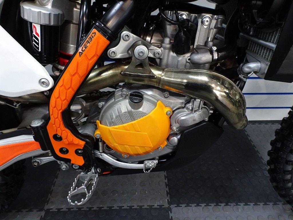 KTM SX-F