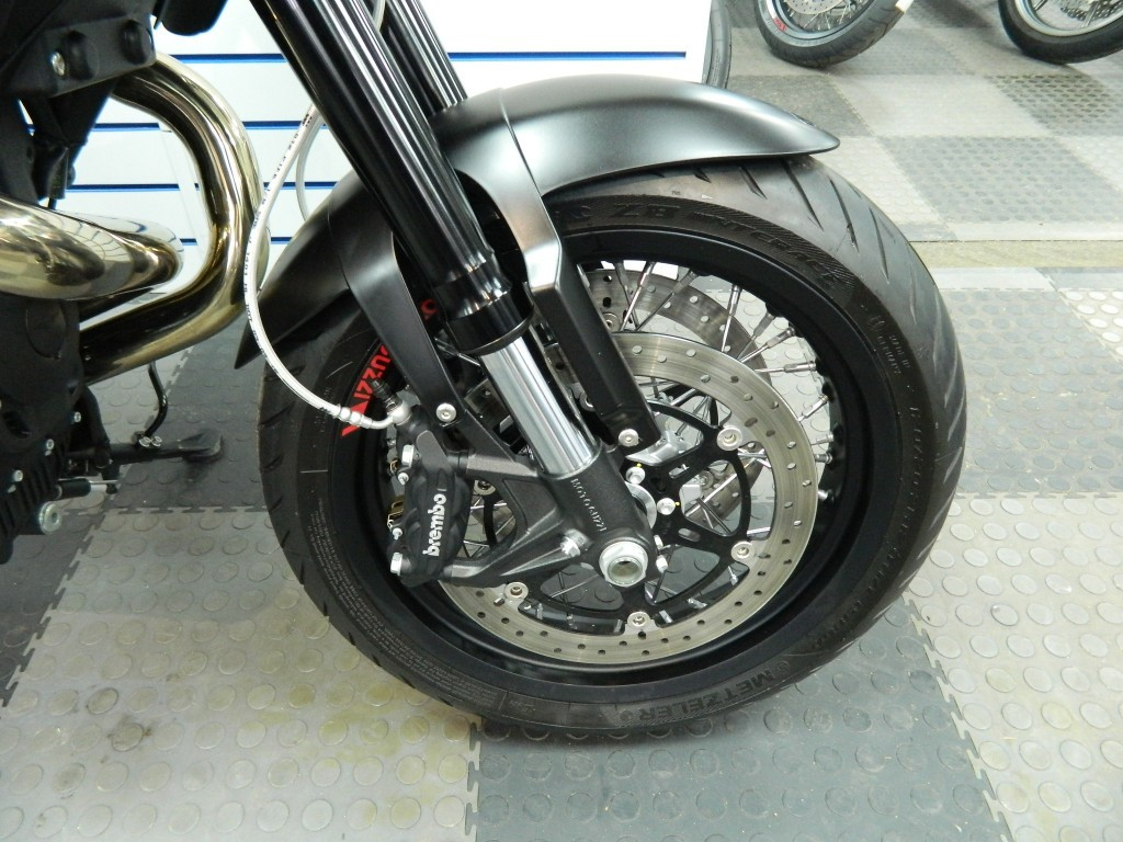 Moto Guzzi Griso
