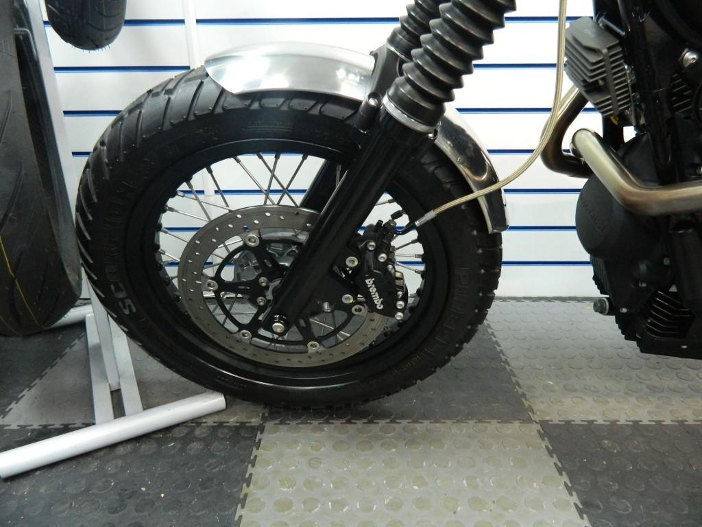 Moto Guzzi V7 Special