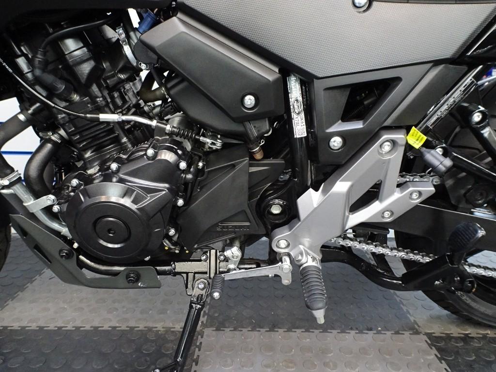 Suzuki DL V-Strom