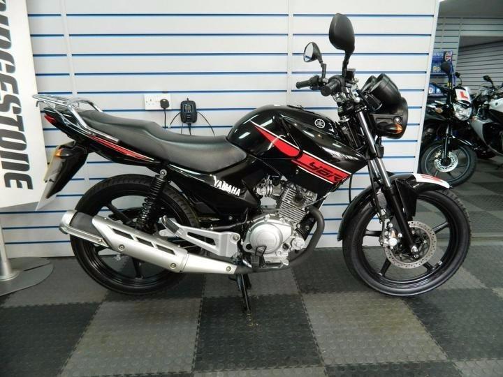 yamaha ybr125 for sale in northamptonshire churchill Yamaha YBR 125 Philippines Yamaha YBR 125 Philippines