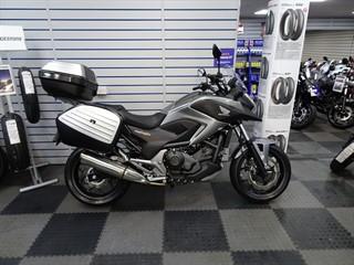 Honda NC750X