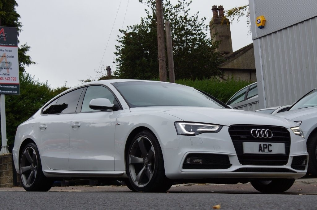 Used Audi For Sale In Huddersfield Apex Performance Cars Page - Audi performance cars