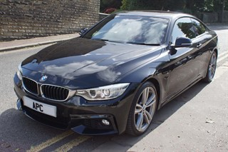 BMW 425d for sale