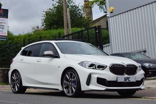 BMW M135i for sale