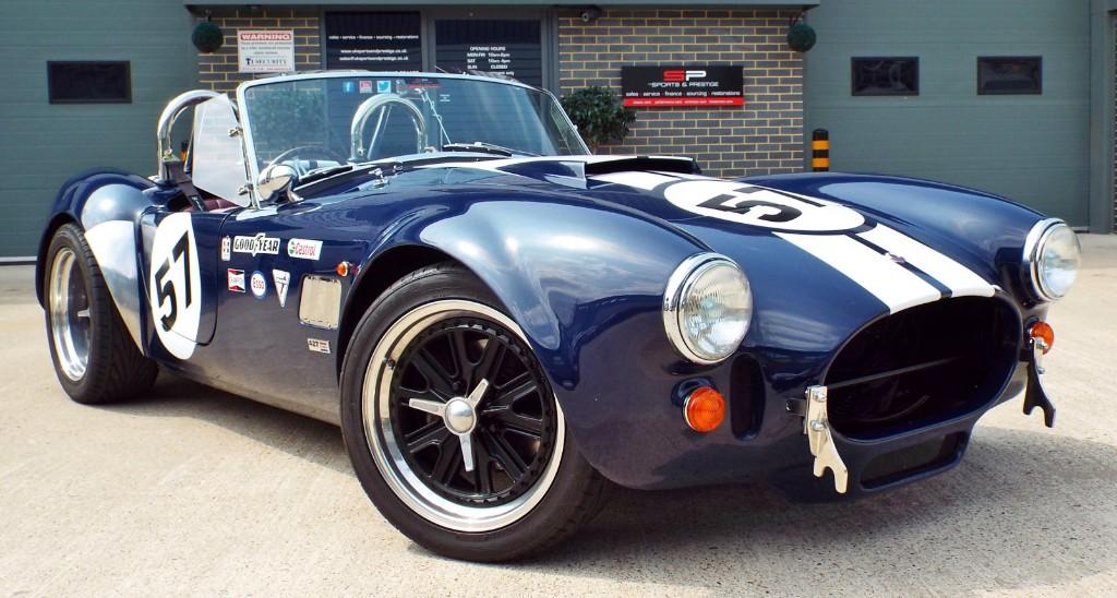 used AC Cobra  in harrogate-north-yorkshire