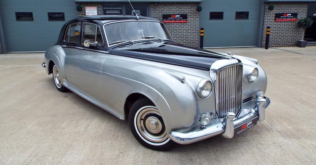 Bentley SERIES I