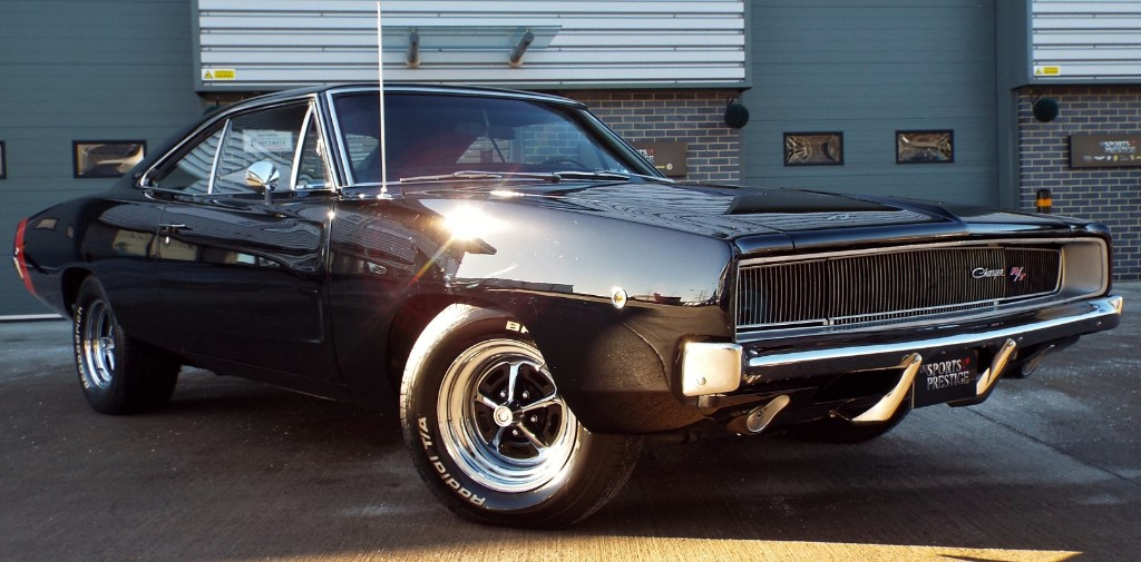 used Dodge Charger  in harrogate-north-yorkshire