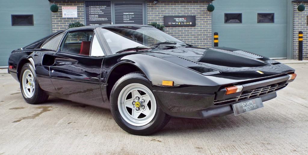 used Ferrari 308  in harrogate-north-yorkshire