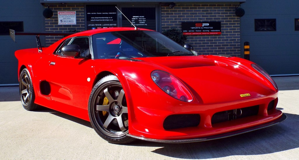 used Noble M12 GTO-3R in harrogate-north-yorkshire