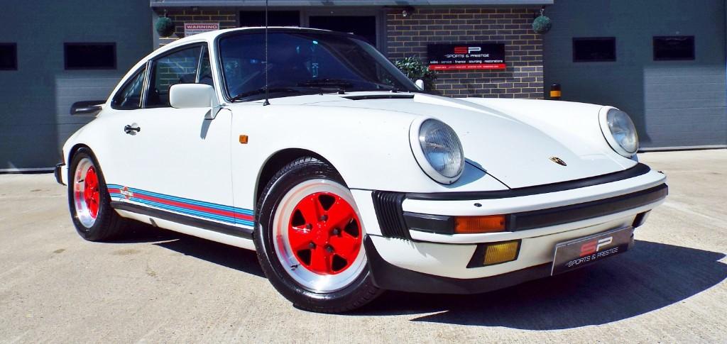 used Porsche 911 Carrera Sport in harrogate-north-yorkshire